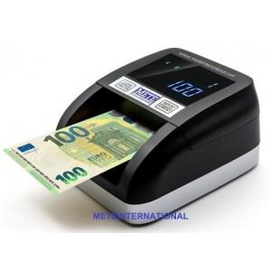 Verificatore di Banconote Cashtest Led senza batteria