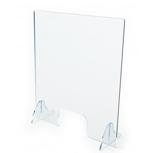 Plexiglass protector